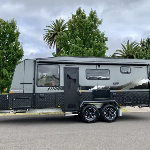 Malibu Family Adventure Wildtracker Full Off Road